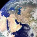 Image: NASA Goddard Space Flight Center Image/Reto Stöckli